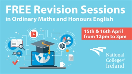 Leaving Certificate Revision Sessions
