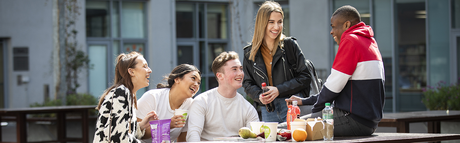 News and Events at National College of Ireland