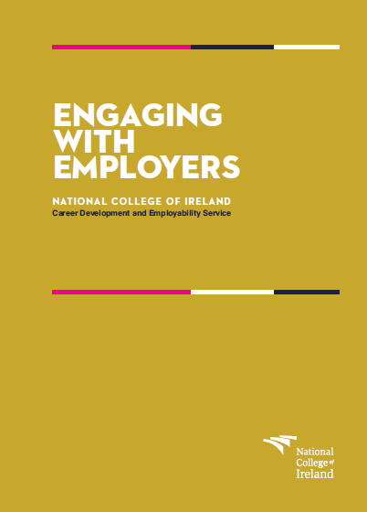 Engaging With Employers Brochure Download