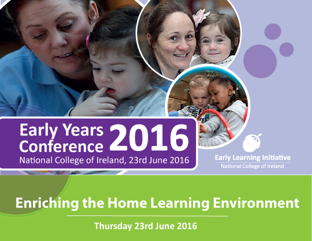 ELI's Early Years Conference