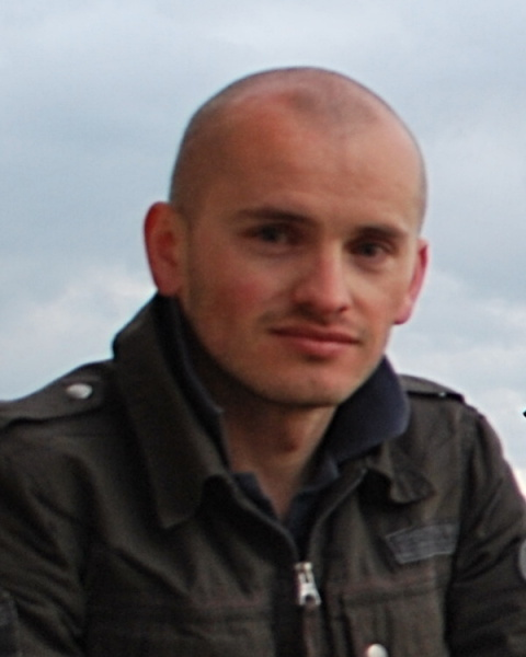Arghir Moldovan Postgraduate Researcher at NCI